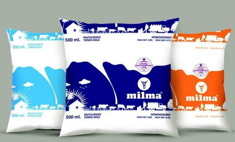 Milma, Milk, Kerala, ie malayalam