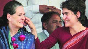 Sonia Gandhi, Priyanka Gandhi, Raibareli, Loksabha Election, Rahul Gandhi, Entry to Politics