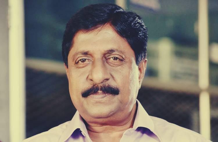 Sreenivasan, actor