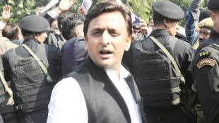 Akhilesh Yadav, SP, BJP, Crime