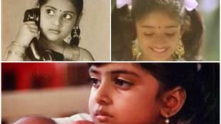 actress-child-kavya-geethu mohandas, meena, anju