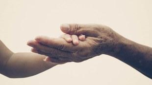 grandparents, parents, relationship