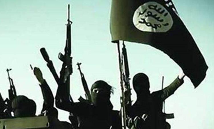 Islamic State, Terrorist, Islamist, Afganisthan