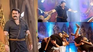 mohanlal, actor, malayalam movie, Pulimurugan