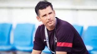 Nicolai Adam, Football Coach