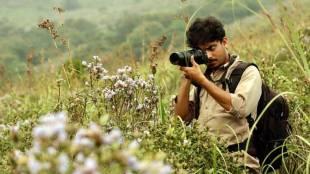 Sadiq Ali, Wildlife Photographer