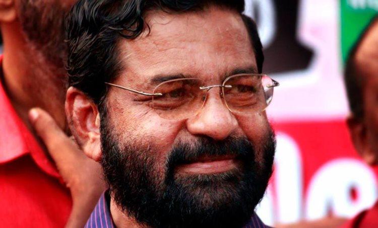 Kerala Minister, CPIM, Rice Price