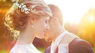 marriage, husband, wife
