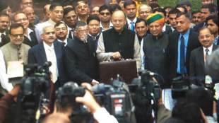 Arun Jaitely, Budget