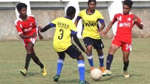Football, Gender Neutral,K
