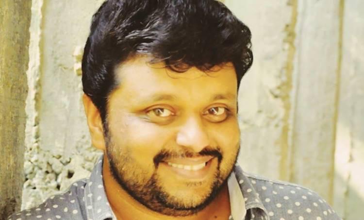 MA Nishad, Director