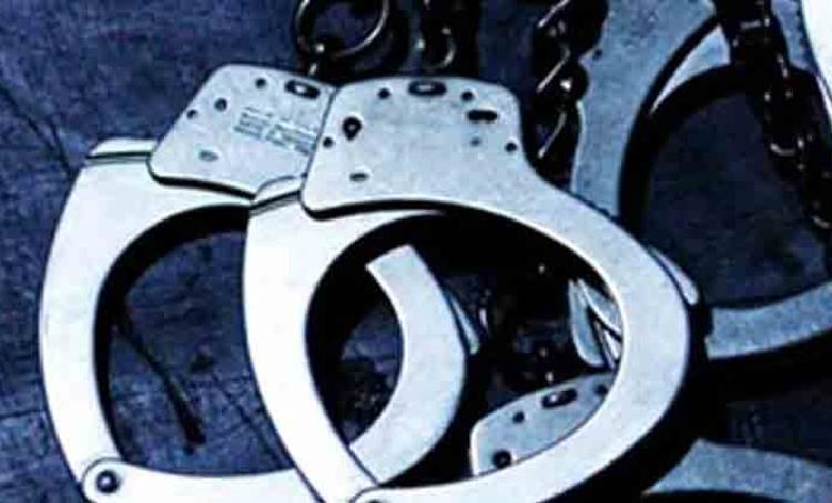 arrest, thodupuzha