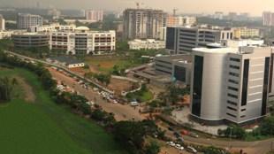 Infopark, Kochi, Kakkanad, IT, Technology