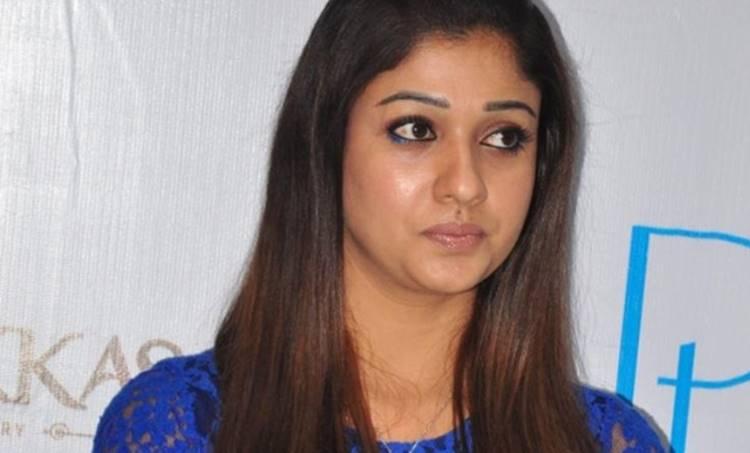 Nayanthara, Actress