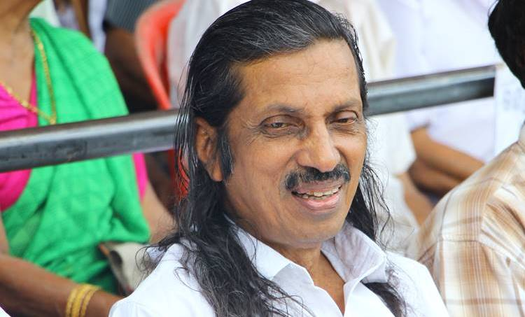 pannyan raveendran