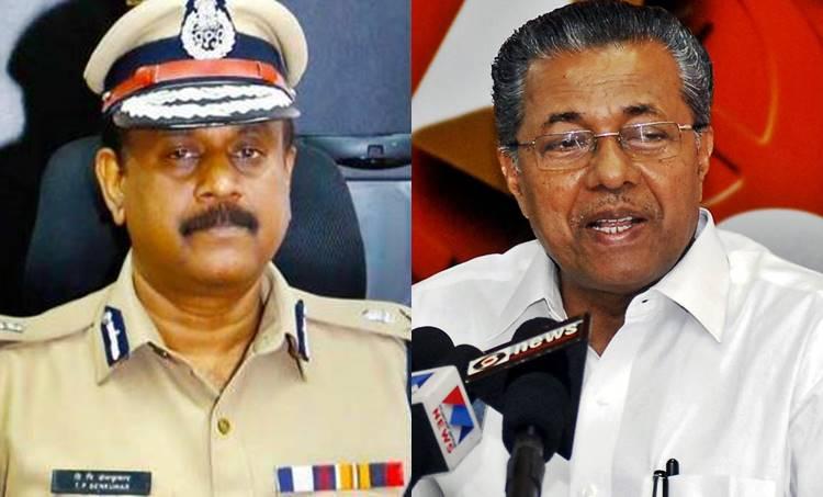 സെൻകുമാർ, ടിപി സെൻകുമാർ, Senkumar, TP Senkumar, DGP, Kerala police chief, Kerala administrative tribunal, LDF Government, Supreme Court, TP Senkumar, TP Senkumar vs Kerala Government, DGP, Lokanath Behra, Jacob Thomas