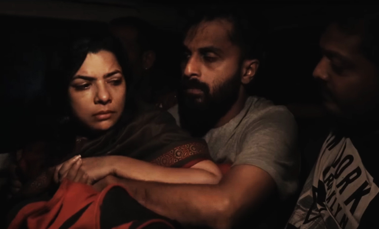 sanal kumar sasidharan, sexy durga, iffr, rotterdam award, iffr 2017, IFFR Hivos Tiger Award