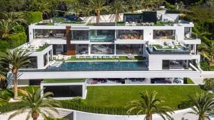 Lifestyle, Most Expensive, Home, most expensive house in us, 924 bel air rd, bel air