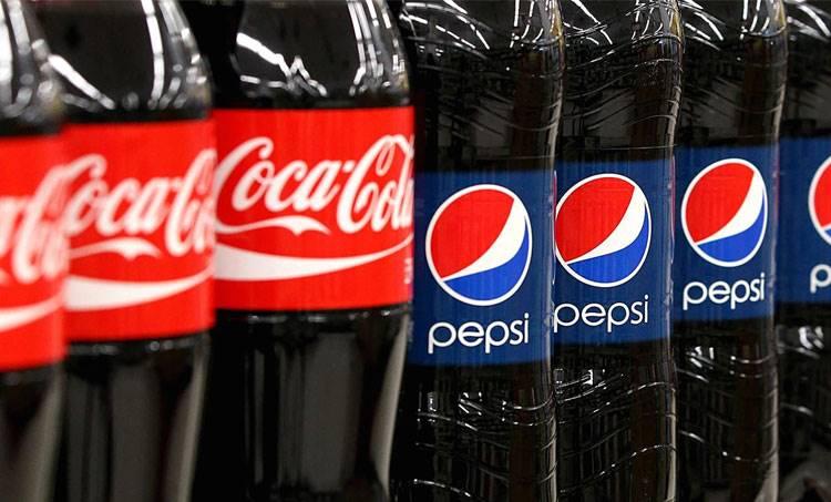 coke, pepsi, coca cola