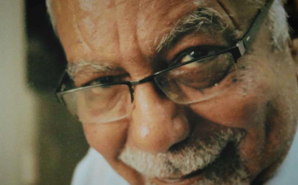 KG George new generation malayalam director