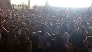 pambadi nehru college, students