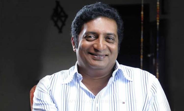 Prakash raj, actor