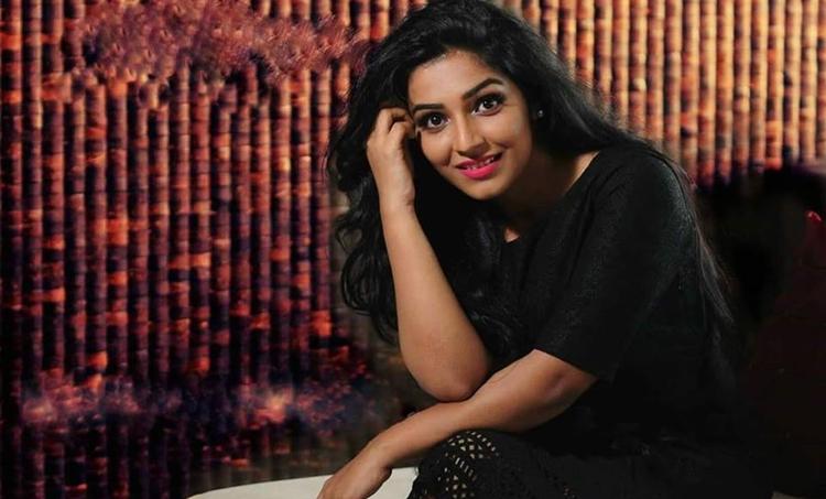rajisha vijayan, actress