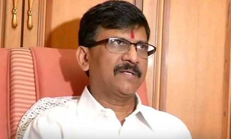 Shiv Sena, Sanjay Raut