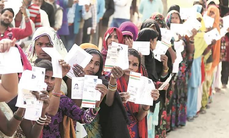 Uttar Pradesh, assembly election