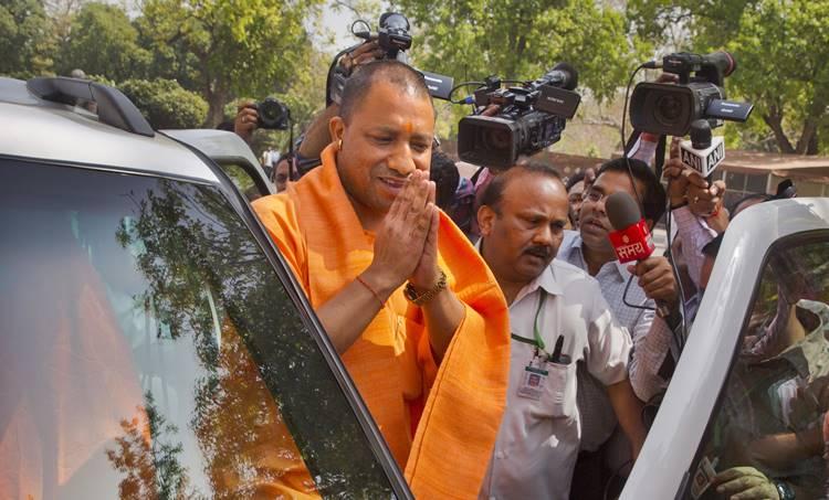 yogi adityanath, uttar pradesh