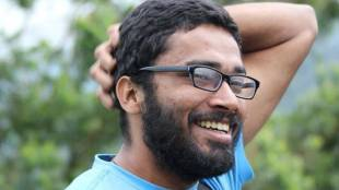 Sriram Venkitaraman, devikulam sub collector