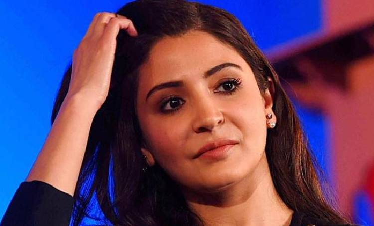 anushka sharma, bollywood, actress
