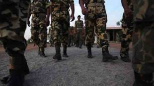 Chhattisgarh, CRPF personnel, Maoist
