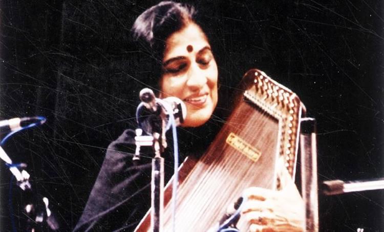 kishori amonkar, ma baby,