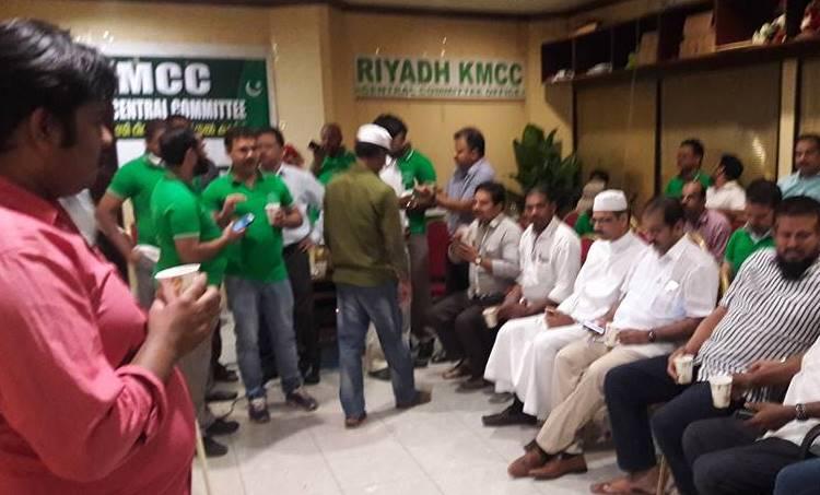 kmcc, riyadh, malappuram bypoll, muslim league, udf, ldf