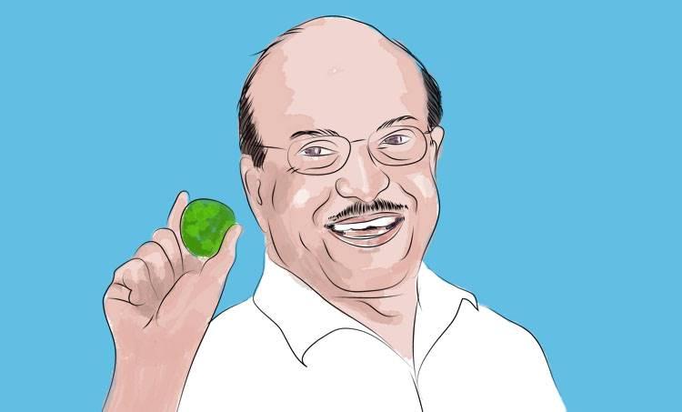 pk kunhalikutty, malappuram by election2017