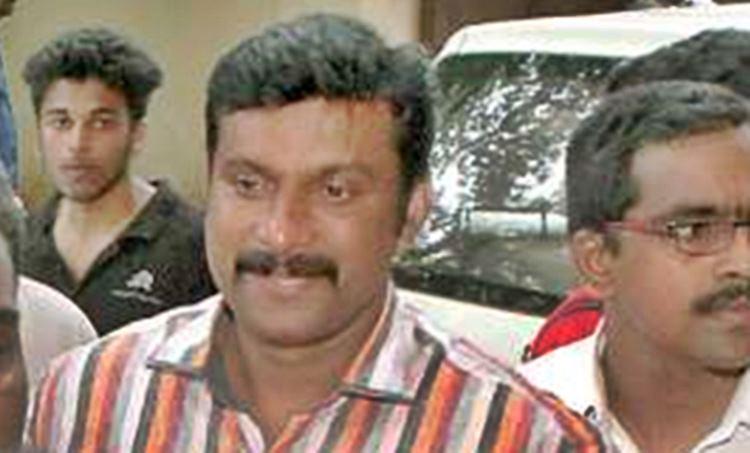 Kadakampalli Land scam, Kerala government, Revenue Department, District Collector, Thandapper account