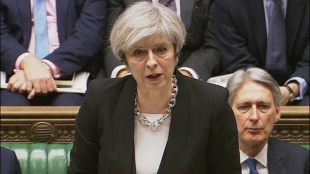 Theresa mAy, British PM, Brexit, Theresa May confidence vote, britain news, Britain PM, world news, Brexit deal, indian express