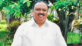 thomas chandy, minister, ncp