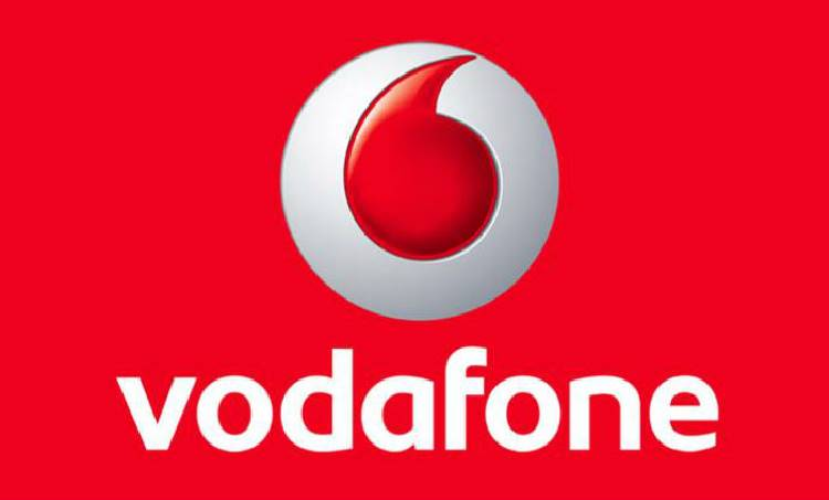 vodafone, data free