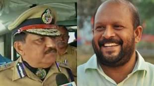 muhammad yasin, intelligence, vs sunil kumar, agriculture minister