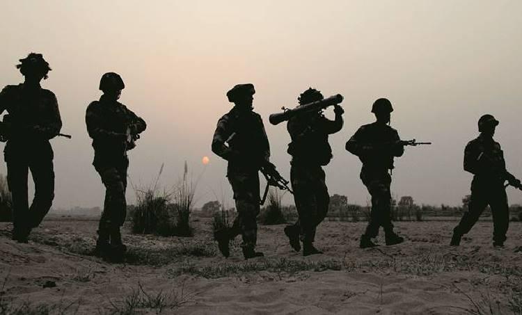 indian army, bsf,Kashmir, Militants, Hizbul Mujahidheen, Sabzar ahamed Bhatt, Indian Army, ഇന്ത്യൻ ആർമി, പട്ടാളം, ഹിസ്ബുൾ മുജാഹിദ്ദീൻ, സബ്സർ അഹമ്മദ് ഭട്ട്