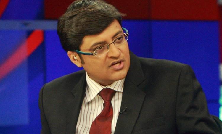 Arnab Goswami, republic tv