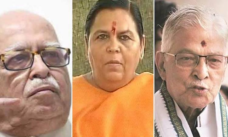 babri masjid demolition case, ബാബ്റി മസ്ജിദ് തകർത്ത കേസ്, പ്രത്യേക സിബിഐ കോടതി, ബാബ്റി മസ്ജിദ് കേസ് വാദം കേൾക്കുന്ന ജഡ്ജി, സിബിഐ കോടതി, സുപ്രീം കോടതി, Uma bharti, LK Advani