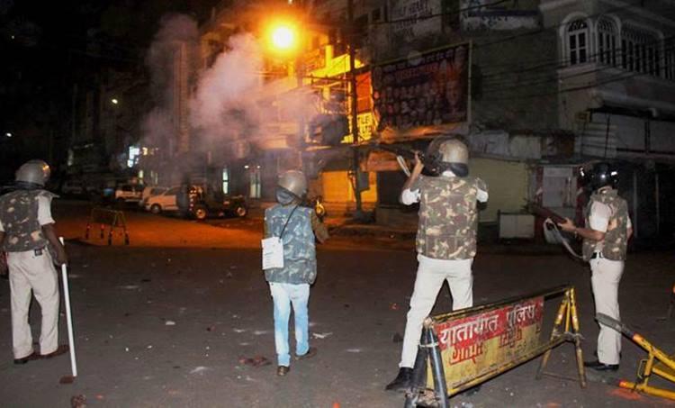 ഭോപ്പാലിൽ സാമുദായിക ലഹള, Communal Violence in Bhopal, Bhopal Old City Violence, Bhopal old city communal violence,