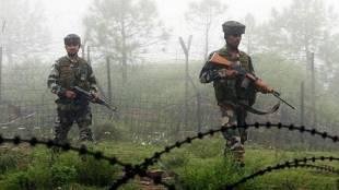 indian army, jammu kashmir, line of control