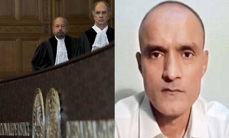 khulbhushan jadhav, verdict
