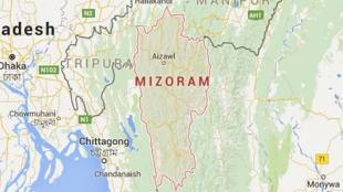 India, Mizoram, Myanmar, Refugees, അഭയാർത്ഥികൾ, പലായനം, ആഭ്യന്തര സംഘർഷം, Myanmar armed Force, Mizoram state police, assam rifles