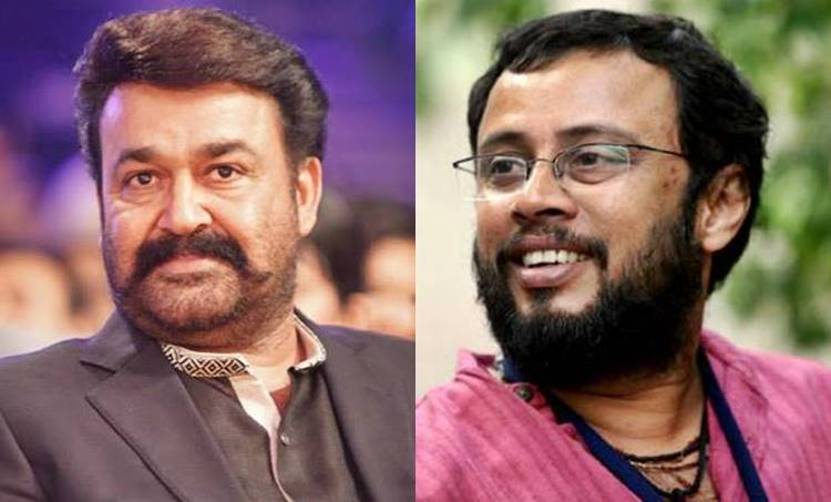 mohanlal, lal jose