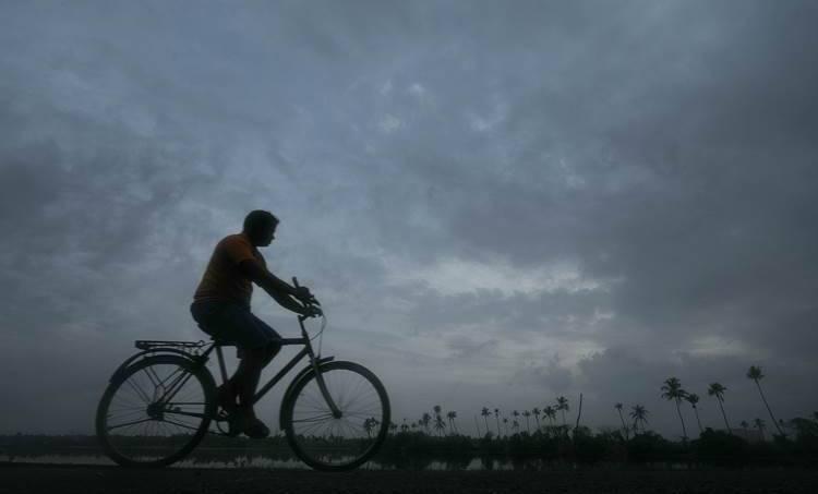 kerala monsoon, rain